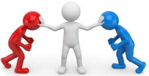 Brezplačna delavnica: ALTERNATIVNO REŠEVANJE KONFLIKTOV, KOMUNIKACIJA IN MEDIACIJA
