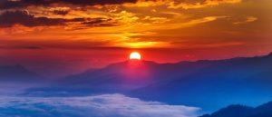 Ko se zavemo korenin, se prerodimo: energija sonca