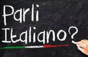 Obvestilo o pričetku – Brezplačen tečaj sporazumevanja v italijanskem jeziku