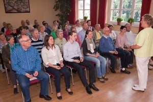 Pomoči in ozdravitve po duhovni poti s pomočjo učenja Bruna Gröninga