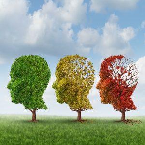 Kako živeti z demenco?