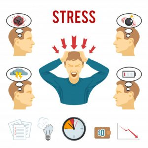 STRES  -PREVZEMIMO KONTROLO (predavanje VGC Dom na Vidmu)